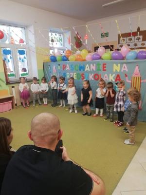 Przedszkole Chatka Puchatka Białystok